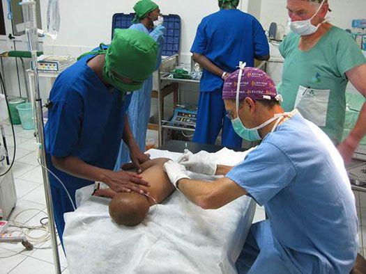 Hypospadias Repair Surgery