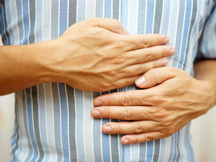 Abscess - Intra Abdominal Treatment