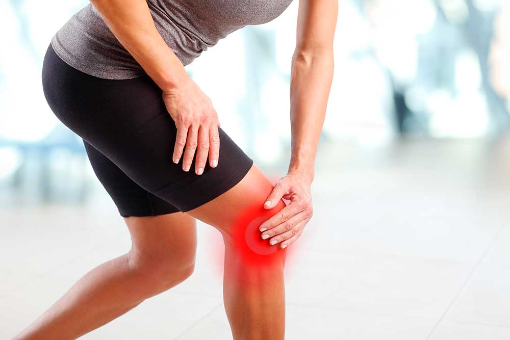 Knee Pain and Problems