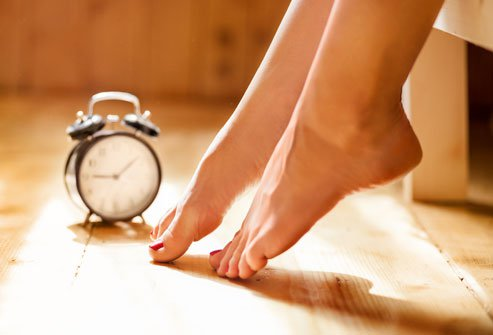 Restless Leg Syndrome Treatment