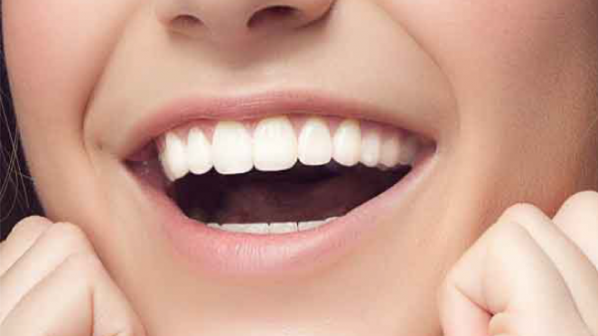 Tooth Reshaping and Dental Contouring Treatment