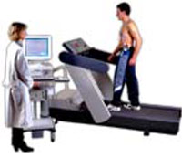ECG-Treadmill Test TMT Treatment