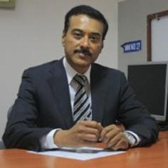 Dr. Aloy  J Mukherjee