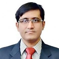 Dr. Shuvendu   Prosad Roy