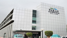 Paras Hospitals Gurgaon