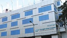 Gleaneagle Global Health city