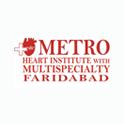 Metro Hospital - logo