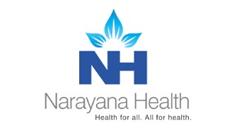 Narayana Multispeciality Hospital - logo