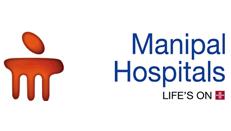 Manipal Hospitals - logo