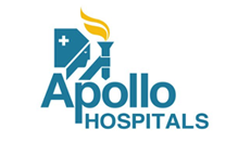 Apollo Hospital - logo
