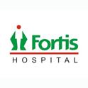 Fortis Hospital - logo